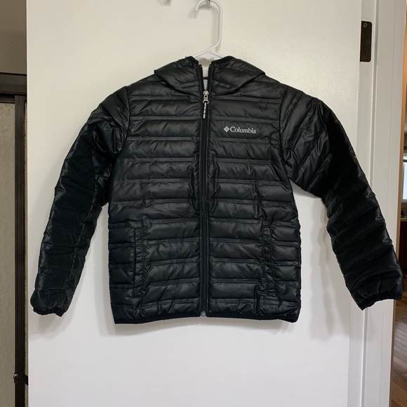 Columbia Other - Columbia kids goose down puffer jacket
